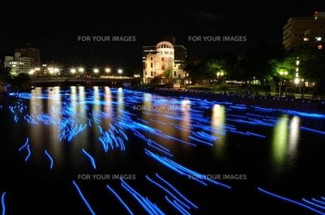 水の都広島の写真素材 [FYI00215598]