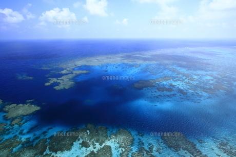海、八重山諸島の写真素材 [FYI00215696]