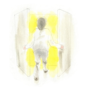 運命の扉の写真素材 [FYI00216167]