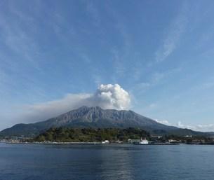 火山の写真素材 [FYI00216275]