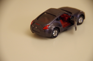 スポーツカーの写真素材 [FYI00216781]