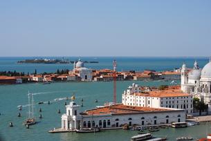 ベネチアの風景の写真素材 [FYI00216870]