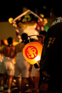 祭りの写真素材 [FYI00217260]