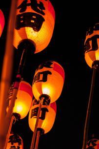 祭りの写真素材 [FYI00217271]