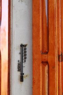 温度計の写真素材 [FYI00217308]