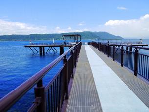 海釣り公園の写真素材 [FYI00218191]