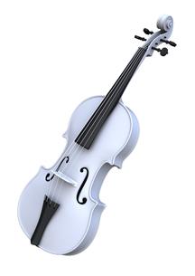 ヴァイオリンの写真素材 [FYI00218461]