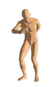 腰痛の写真素材 [FYI00218462]