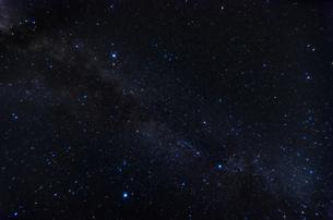 夏の大三角の写真素材 [FYI00219934]