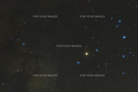 星空の写真素材 [FYI00219940]