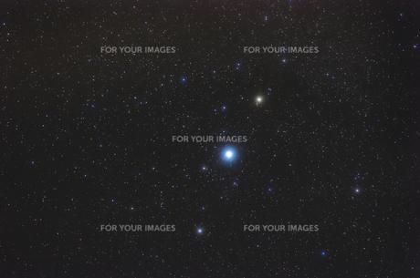 星空の写真素材 [FYI00219944]