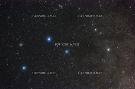 星空の写真素材 [FYI00219945]