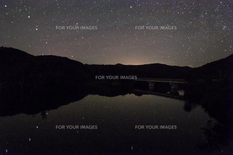 星空の写真素材 [FYI00219955]