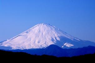 富士山:Mt.Fujiの写真素材 [FYI00220402]