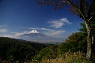 富士山:Mt.Fujiの観える風景の写真素材 [FYI00220438]