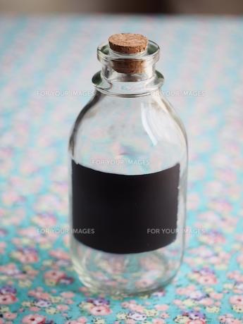 ガラス瓶の写真素材 [FYI00221299]