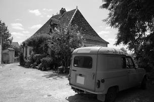 フランスの田舎の素材 [FYI00221737]