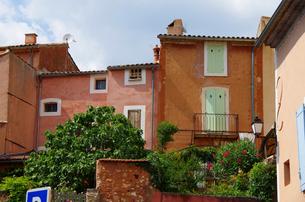 ルシヨン Roussillonの写真素材 [FYI00221763]