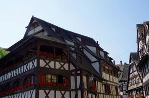 ストラスブール Strasbourgの写真素材 [FYI00221782]