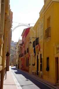モナコ Monacoの写真素材 [FYI00221801]