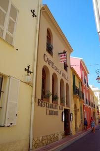 モナコ Monacoの写真素材 [FYI00221805]