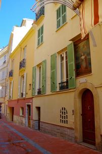 モナコ Monacoの写真素材 [FYI00221806]