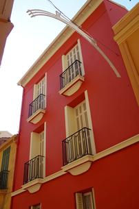 モナコ Monacoの写真素材 [FYI00221807]