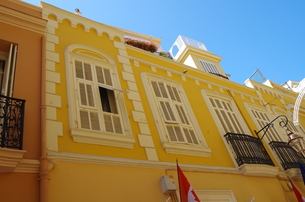 モナコ Monacoの写真素材 [FYI00221808]
