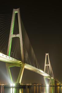 名港トリトン夜景の素材 [FYI00221899]