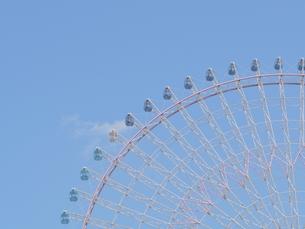 観覧車の写真素材 [FYI00222582]