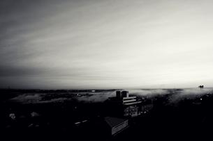 霧朝の素材 [FYI00222933]