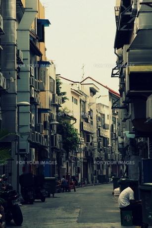 Singaporeの写真素材 [FYI00223013]