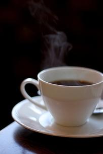 coffeeの写真素材 [FYI00223378]
