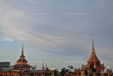 バンコクの写真素材 [FYI00223402]