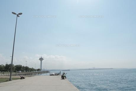 イスタンブールの写真素材 [FYI00223489]