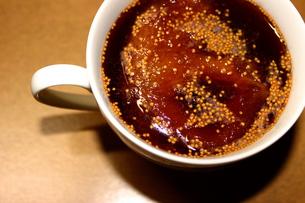イチジク紅茶の写真素材 [FYI00223663]