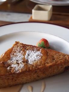 パンケーキの写真素材 [FYI00225660]