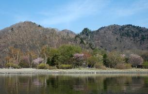 46. 菖蒲ヶ浜キャンプ場の写真素材 [FYI00225779]