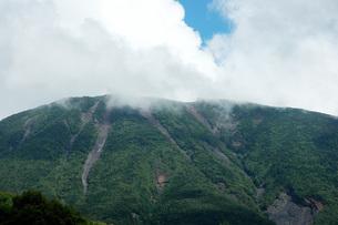 136. 男体山山頂の写真素材 [FYI00225863]