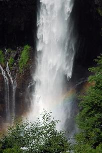 185. 華厳の滝の写真素材 [FYI00225916]