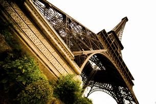 パリ・エッフェル塔の写真素材 [FYI00226441]