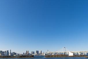 東京湾岸エイリアの写真素材 [FYI00226470]