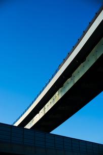 高速道路の写真素材 [FYI00226490]