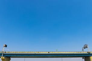 高速道路の写真素材 [FYI00226493]