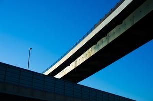 高速道路の写真素材 [FYI00226500]