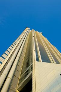 高層ビルの写真素材 [FYI00226520]