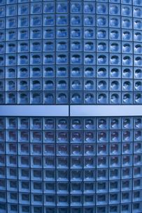 ガラスブロックの写真素材 [FYI00226528]