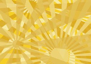 金の輝きテクスチャの写真素材 [FYI00226638]
