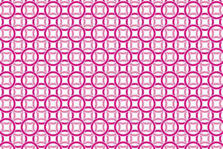 ピンクの壁紙の写真素材 [FYI00226808]