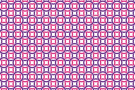紫の壁紙の写真素材 [FYI00226811]
